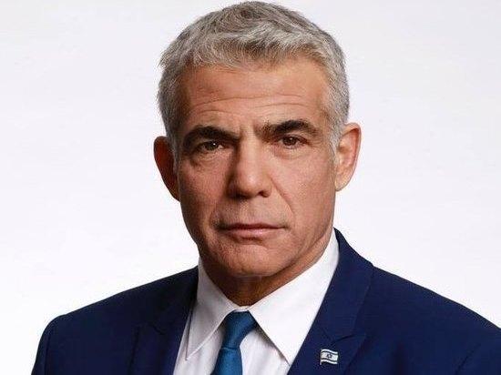 Яир Лапид прокомментировал Закон о всеобщем призыве