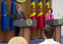 Евросоюз может возобновить финансовую помощь Молдавии в сентябре