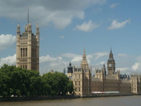 Российские дипломаты предупредили о всплеске уличного насилия в Лондоне