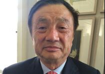 Глава Huawei: мы справимся с последствиями санкций США