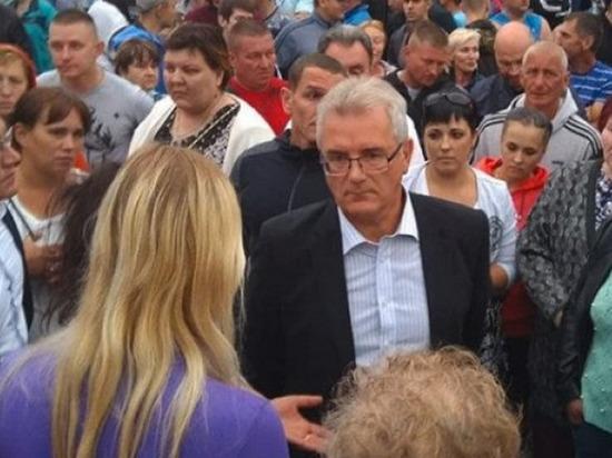 Губернатор выплатил кредит погибшего в массовой драке в селе Чемодановка