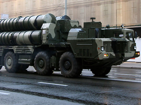Американские СМИ: НАТО следует опасаться российских С-400