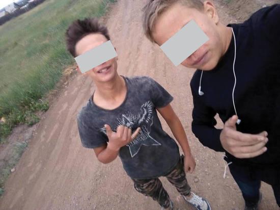 В Улан-Удэ ищут двух подростков, избивших третьего за оскорбление подруги в интернете
