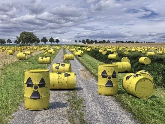В Марадыковском не будет радиоактивных отходов