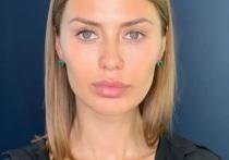 Виктория Боня показала «честное» фото