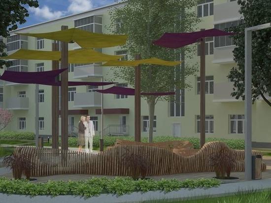 Теннис или велосипед: туляки могут выбрать проект для проспекта Ленина