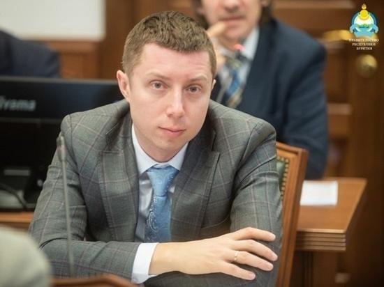 Народный Хурал Бурятии сделал Антона Виноградова полпредом при президенте