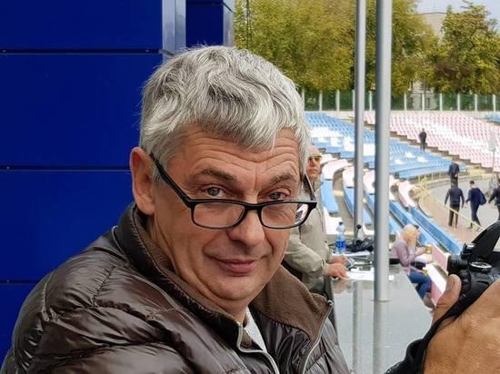 На Украине умер жестоко избитый журналист Комаров