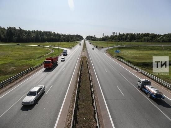 На строительство первого этапа БКК Татарстану выделено 350 млн рублей