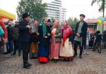 В Петрозаводске пройдёт праздник «Иллюзии старого города»