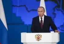 Владимир Путин подтвердил, что россиянам стало тяжелее жить