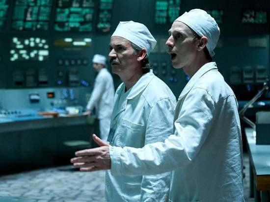 """Создатель """"Чернобыля"""" объяснил искажение фактов """"художественным выбором"""""""
