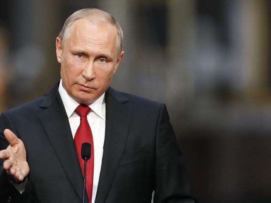 Глава Бурятии будет смотреть прямую линию президента России