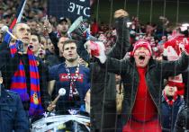 РПЛ представила подробный календарь первых 8 туров. Главной сенсацией нового расписания стало столичное дерби «Спартак» - ЦСКА, назначенное на понедельник.