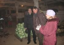 Минсельхоз Карелии прокомментировал работу задержанного фермера Ираиды Шалак
