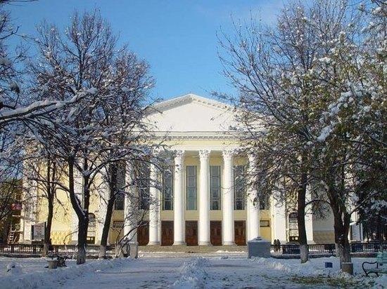 В Кирове на реконструкцию драмтеатра затратят 1 млрд рублей