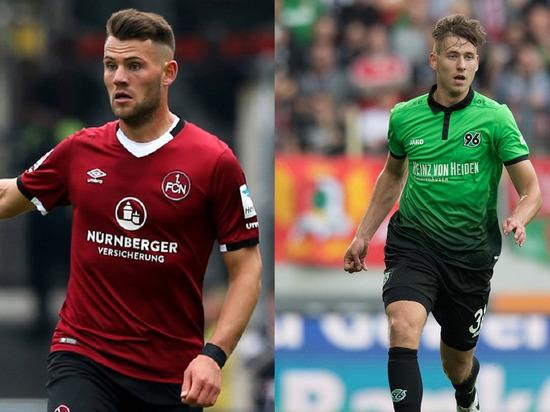 Один из вызванных – самый молодой капитан клуба в бундеслиге.