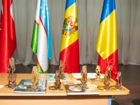 В Калининградской области конкурсы и фестивали поглотила «Янтарная лихорадка»