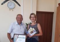 Тверской краевед получил диплом «За сохранение исторической памяти Крыма»