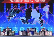 Один из первых вопросов прямой линии с Владимиром Путиным касался падения доходов и низких зарплат