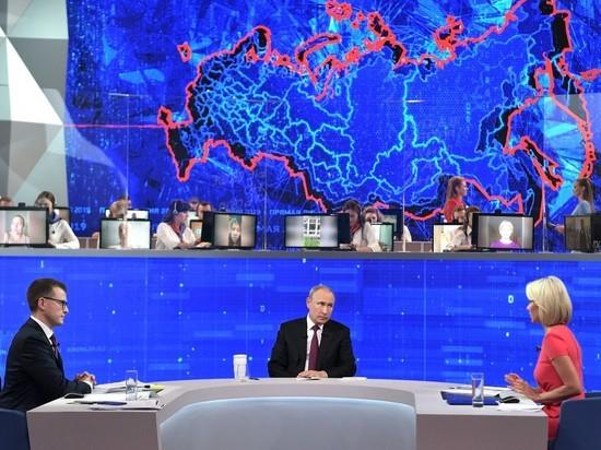 Заступничество Путина вызвало новые вопросы у предпринимателей