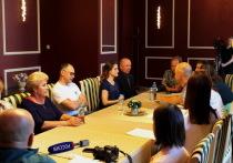 Классики и современники: в Твери проходят гастроли Смоленского театра