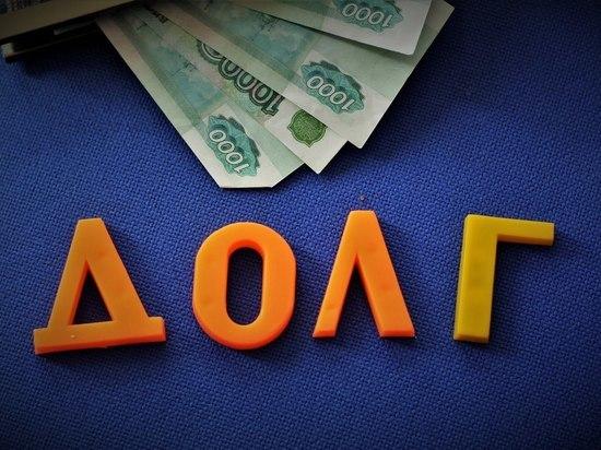 Карельские организации задолжали зарплату более 1500 сотрудникам