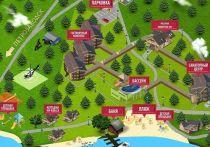 На Сямозеро за 2 миллиарда рублей хотят создать курорт европейского уровня