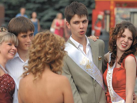 На выпускной 2019 в Москве возникли новые моды