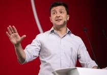Конституционный суд Украины поддержал Зеленского: переложил ответственность на народ