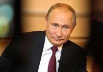 Обращения из Карелии не вошли в эфир «Прямой линии» с Путиным