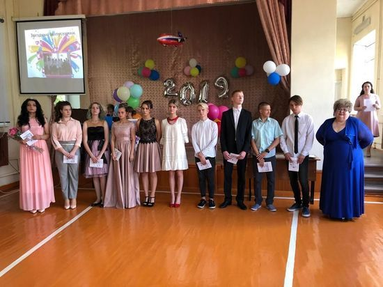 В этом году школы Серпухова выпустят более 80 медалистов