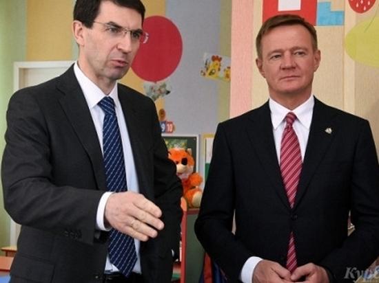 Полномочный представитель Президента РФ в Центральном федеральном округе И. Щеголев направил приветствие участникам VIII Среднерусского экономического форума