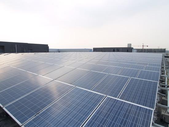 Солнечные электростанции построят в Чите на месте бывшего КСК