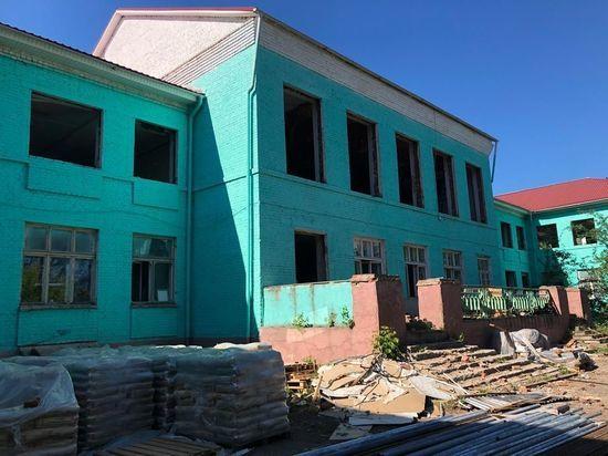 Новый корпус школы №3 откроется в сентябре в Серпухове