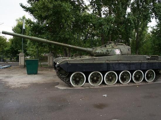Военная техника проедет по самому центру Петрозаводска