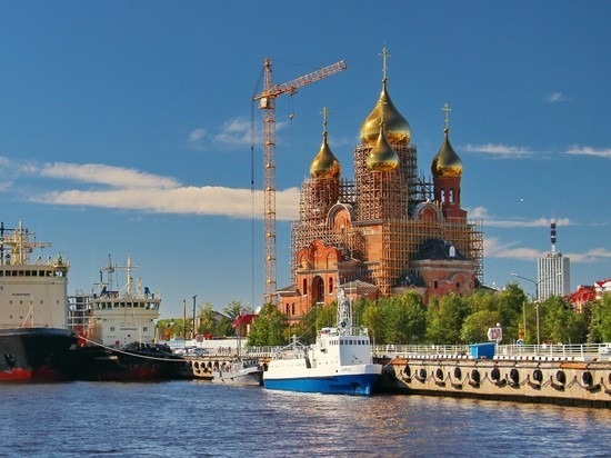 Калужский замгубернатора навел шума, еще не перебравшись в Архангельск