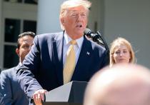 Почему Трамп в последний момент отменил удары возмездия по Ирану