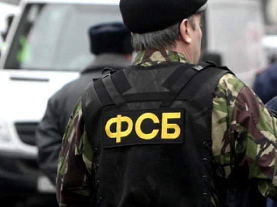 Замначальника воронежского УЭБиПК Виталия Чермашенцева задержала ФСБ
