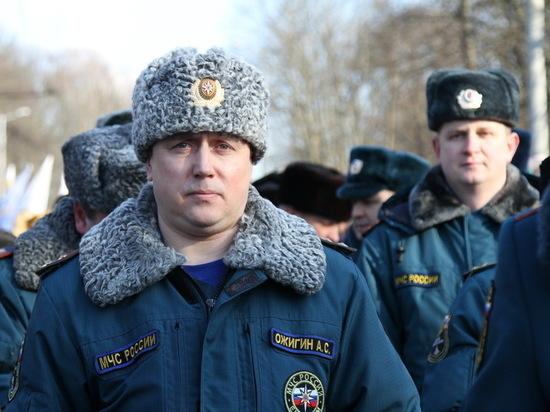 Глава МЧС Калининградской области отчитался о доходах