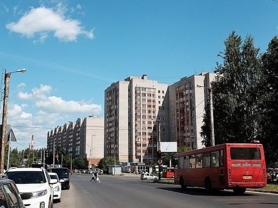 Росавтодор проверил, как ремонтируют дороги в Кирове