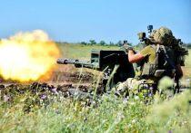 ВСУ отказались прекращать обстрелы Донбасса