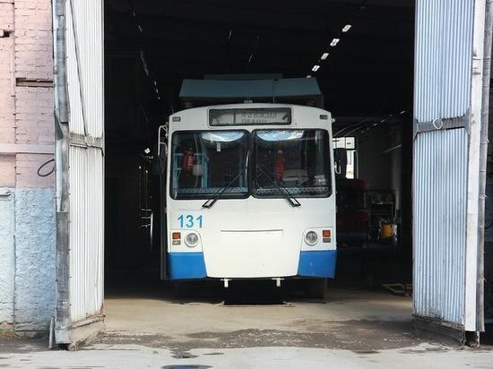 Петрозаводчанам рассказали, будет ли дорожать проезд в троллейбусах
