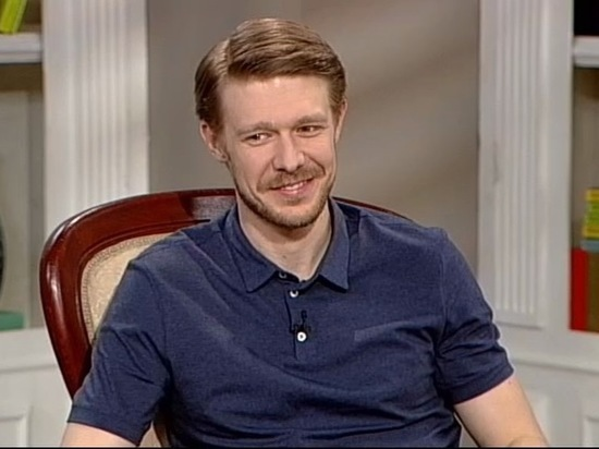 Никита Ефремов: спасибо, что Константин Райкин меня не выгнал