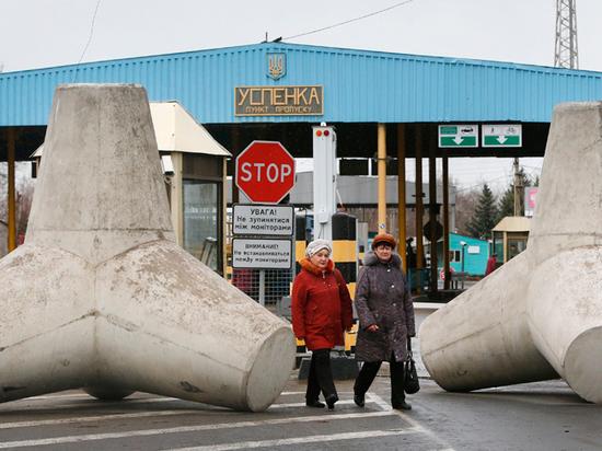 Почему в России не ждут русских с Украины