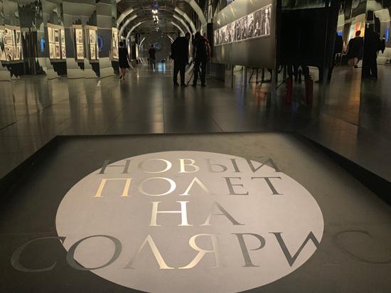 Западное крыло Третьяковки открылось выставкой о Тарковском и советском Ренессансе