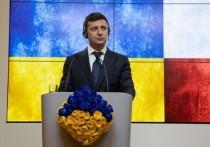 Зеленский ответил авторам петиции об увольнении Авакова