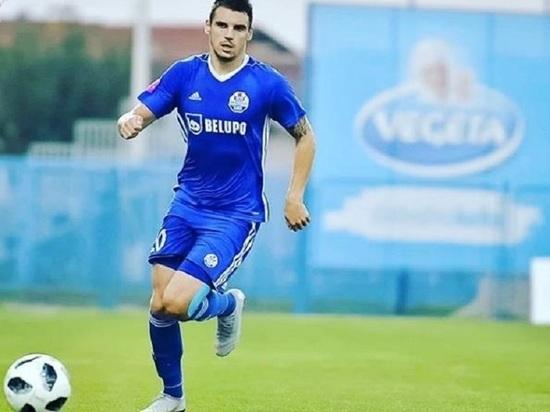 СМИ: ЦСКА близок к подписанию хорватского защитника Шарлии
