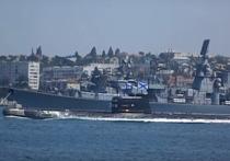 Минобороны РФ объявило тендер на утилизацию украинской подводной лодки «Запорожье», которая досталась России после возвращения Крыма