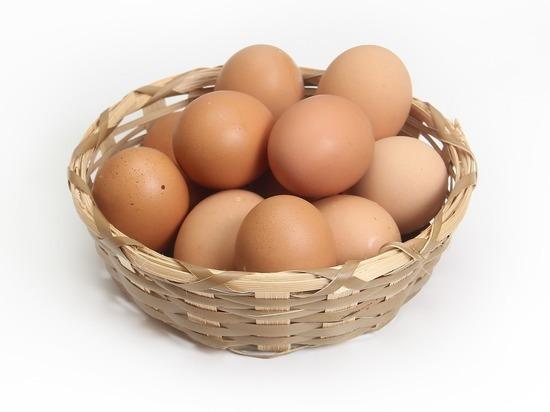 В России быстрее всего дорожают сахар и яйца